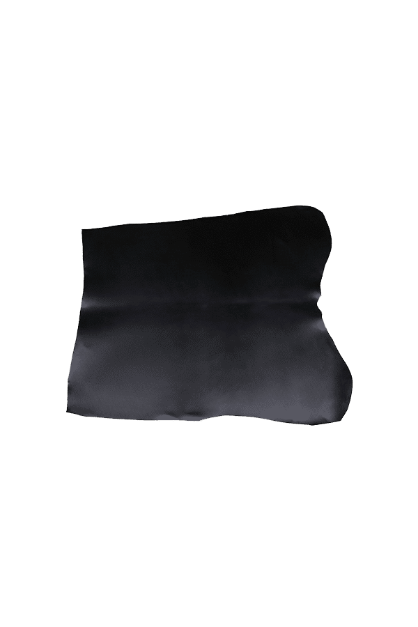 Double Back Bend Black Hide