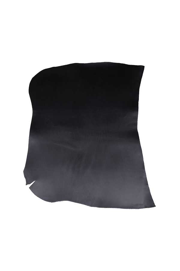 Double Shoulder Black Hide